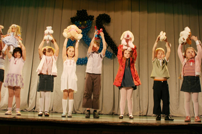 Детские телешоу конкурсы